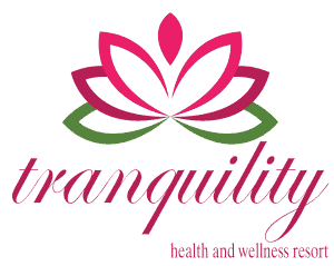 Tranquility Health and Wellness Logo